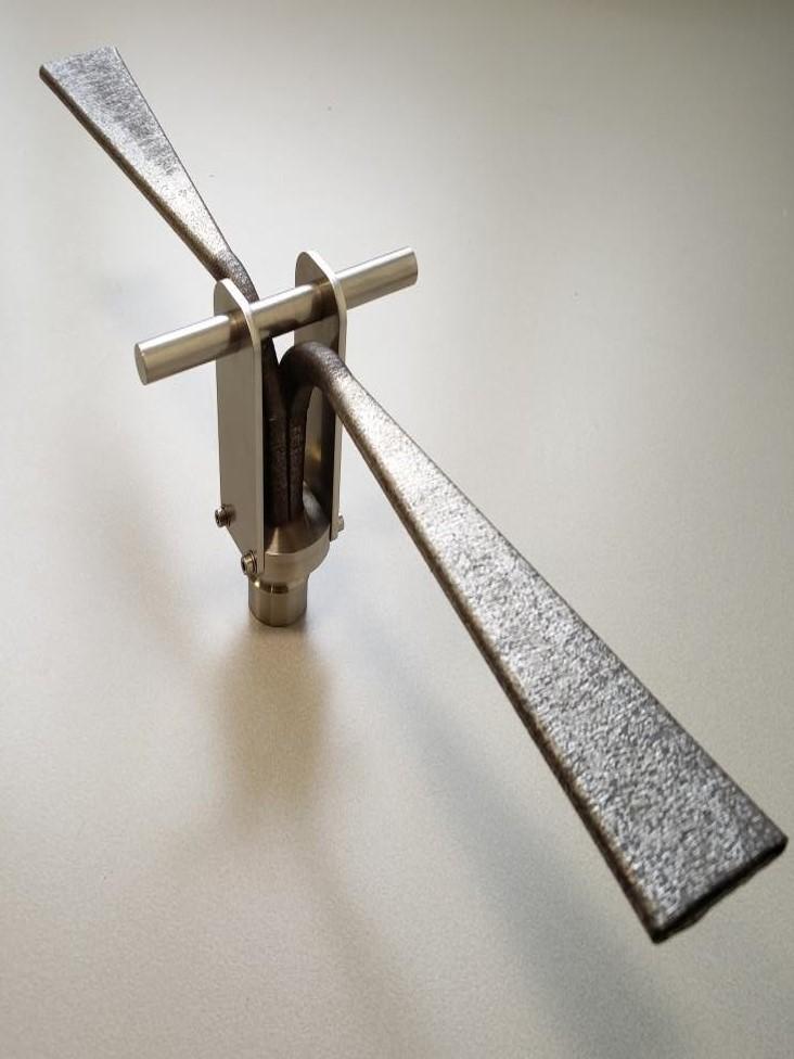 Laser Cladding Venture start 3D activiteit