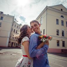 Wedding photographer Kostya Faenko (okneaf). Photo of 24.05.2016