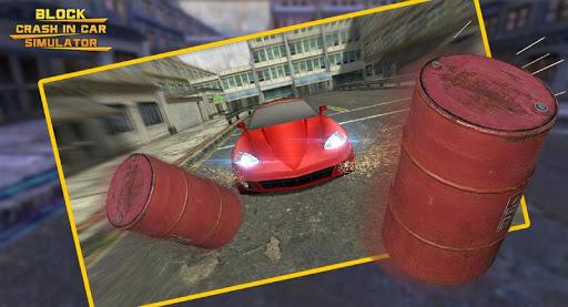 City Traffic Car Racing apktram screenshots 3