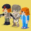 군대는 탭 노가다 - 특전사 키우기 군대게임 icon