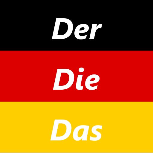 Der Die Das