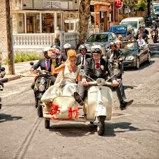 Wedding photographer Arturo Macias (macias). Photo of 02.07.2014