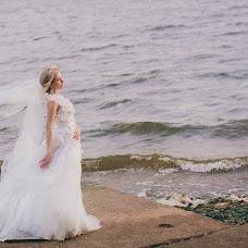 Wedding photographer Lyubov Afonicheva (Notabenna). Photo of 23.04.2015