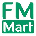 Fix My Mart icon