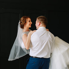 Wedding photographer Rita Triumf (margaritarezinko). Photo of 20.09.2016