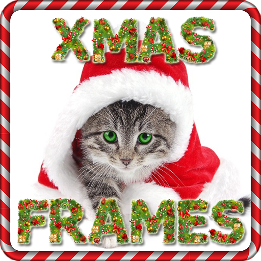 Christmas Photo Frames 2019