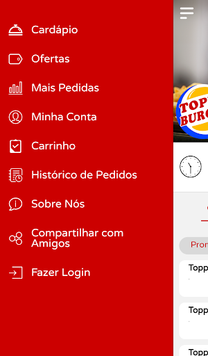 Topps Burger for PC