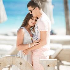 Wedding photographer Tatyana Borisenko (Borysenko). Photo of 14.11.2016