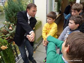 Photo: Und nicht nur für die Kleinen, Zauberer Marko hautnah bestaunen.