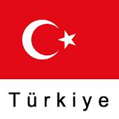 Turkei Gezi Rehberi