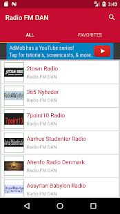 วิทยุเดนมาร์ก fm - náhled