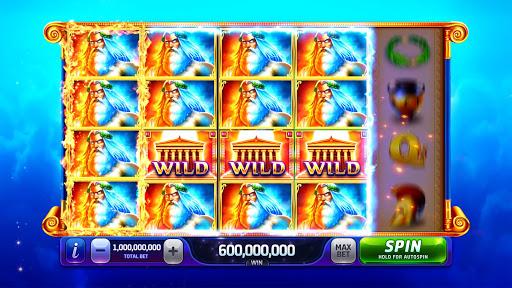 Jackpot Up - Free Slots & Casino Games  screenshots 3