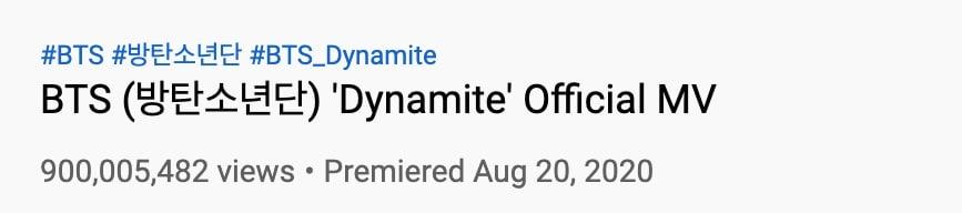 bts-dynamite-mv-record