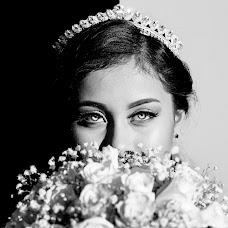 Wedding photographer Marcos Pérez (marcosperez). Photo of 08.12.2018