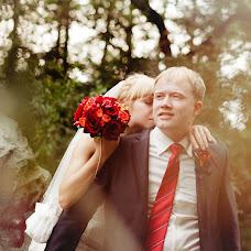 Wedding photographer Irina Mokhova (IMokhova). Photo of 19.06.2013