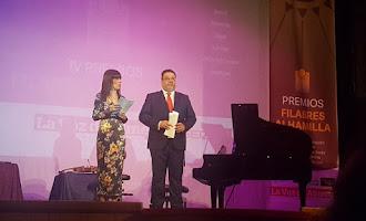 IV Premios Filabres-Alhamilla en Tabernas