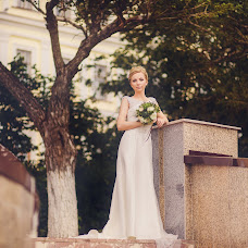 Wedding photographer Aleksey Medvedev (MedvedevAleksey). Photo of 26.08.2015