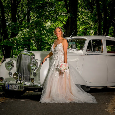Wedding photographer Nenad Ivic (civi). Photo of 24.06.2018