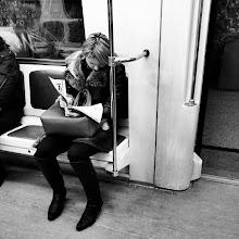 Photo: Reading #15