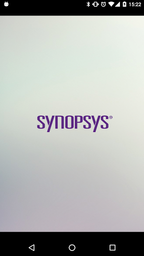 Synopsys Events