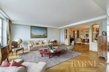 Appartement meublé 5 pièces 165 m2