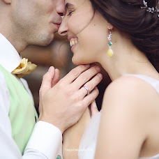 Wedding photographer Anna Timoshenko (anett203). Photo of 31.07.2014
