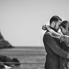 Wedding photographer Simone Rossi (simonerossi). Photo of 08.04.2018