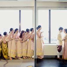 Wedding photographer Bundit Karoonvichien (indieshouse). Photo of 06.09.2016