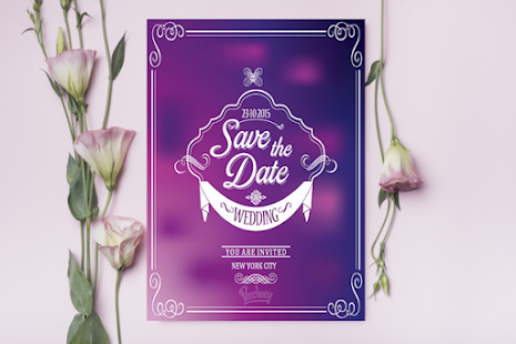 Wedding Invitation Cards Maker For Pc Windows 7 8 10