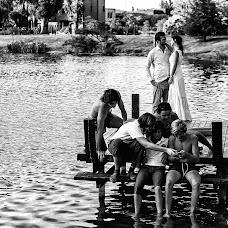 Fotógrafo de bodas Javier Luna (javierlunaph). Foto del 05.07.2017