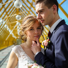 Wedding photographer Maksim Kiryanov (chipons). Photo of 01.05.2017