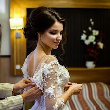 Wedding photographer Viktoriya Smelkova (FotoFairy). Photo of 29.03.2018