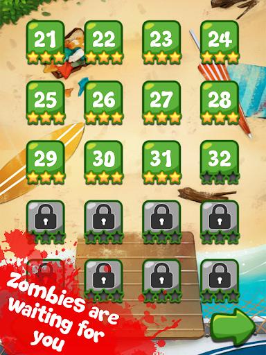 Zombie Smacker : Smasher  screenshots 13