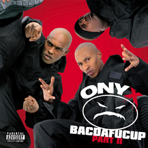 Музыка в Google Play – Onyx: Bacdafucup Part II