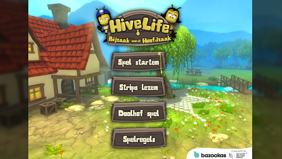Hivelife- screenshot thumbnail