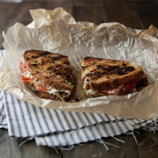 Caramelized Onion Sandwiches Recipes.
