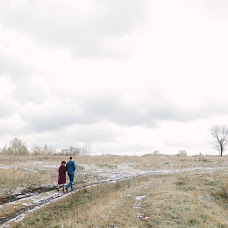 Wedding photographer Tatyana Karimova (Katari). Photo of 14.01.2017
