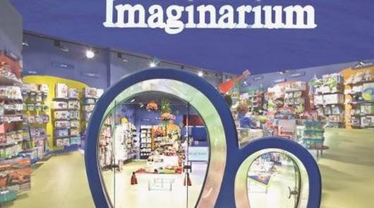 Imaginarium cierra su tienda de Roquetas