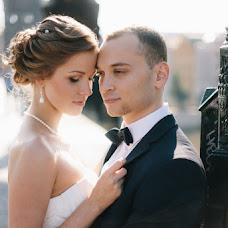 Wedding photographer Dmitriy Tkachuk (neldream). Photo of 20.11.2014