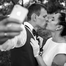 Wedding photographer Pavel Shirokovskikh (PavelShir). Photo of 11.11.2016