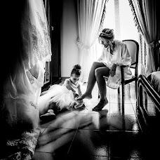 Fotografo di matrimoni Dino Sidoti (dinosidoti). Foto del 09.08.2018