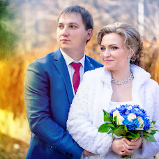 Wedding photographer Sergey Nikonovich (nikonovich). Photo of 28.02.2016