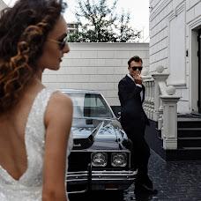 Wedding photographer Victor Chioresco (victorchioresco). Photo of 24.01.2019