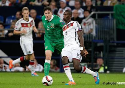 Un défenseur allemand forfait pour l'Euro
