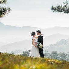 Wedding photographer Hoang Nam hung (HoangNamHung). Photo of 18.09.2017