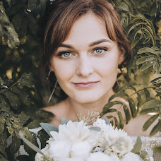 Wedding photographer Vilgailė Petrauskaitė (peta). Photo of 26.09.2018