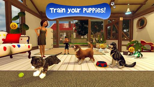 Virtual Puppy Simulator filehippodl screenshot 9