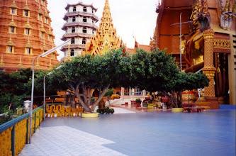 Photo: Wat Tham Seua, Kanchanaburi, Thailand