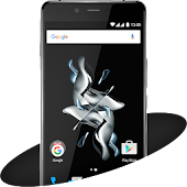 Theme OnePlus X - OnePlus 3t Android APK Download Free By Launchers Inc