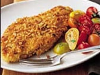 Pank-crusted Chicken Breast Recipe